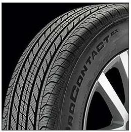 ProContact GX Tires