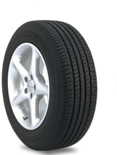 Insignia SE200 Tires