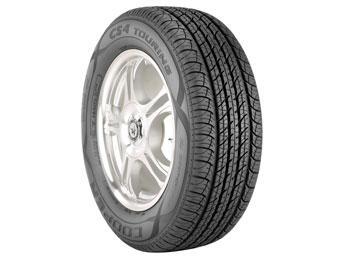 CS4 Touring Tires