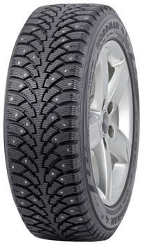 Nordman 4-Studded Tires